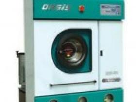 济南绿洲干洗机维护规程(二)