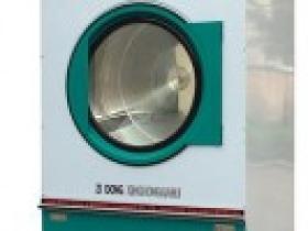 济南干洗机烘干机维护规程