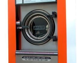 干洗店设备选择之水洗机选择攻略