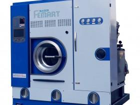 硅基溶剂干洗机