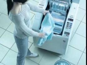 济南干洗机水洗机维护规程