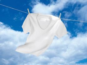 洗好一件衣服要注意的方方面面