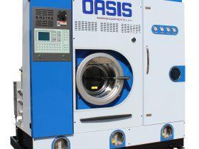 干洗机维护规程