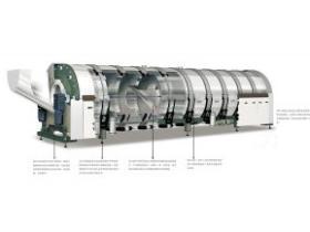 洗衣房能源--蒸汽与天然气