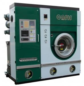 干洗设备咨询网告诉你-什么才是四氯乙烯全封闭干洗机