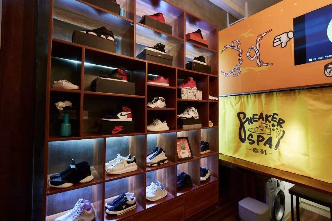 鞋子是干洗吗?干洗店是怎么洗鞋子的?