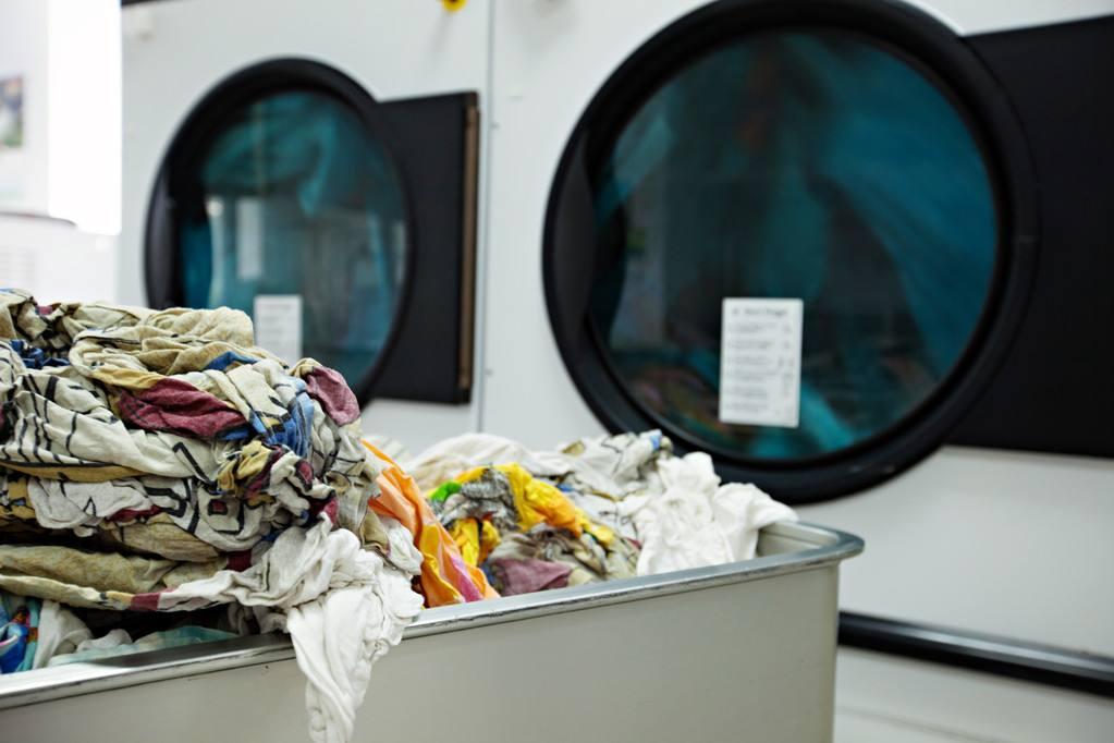 疫情过后的洗衣店将何去何从?